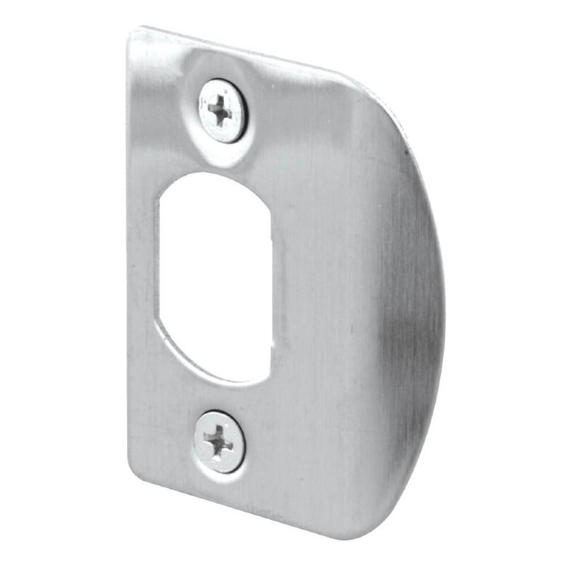 What Is a Door Strike Plate_